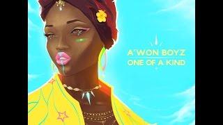 Awon Boyz One Of A Kind