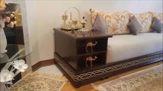 صالونات مغربية اصالة ومعاصرة راقية