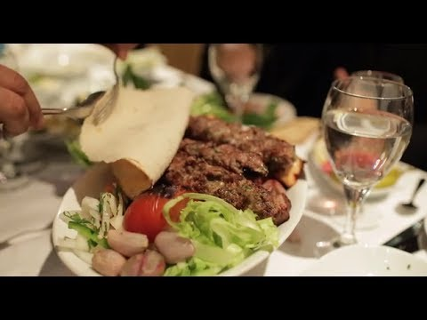 Noura London Lebanese Restaurants Central London - Middle Eastern Fine Dining and Catering