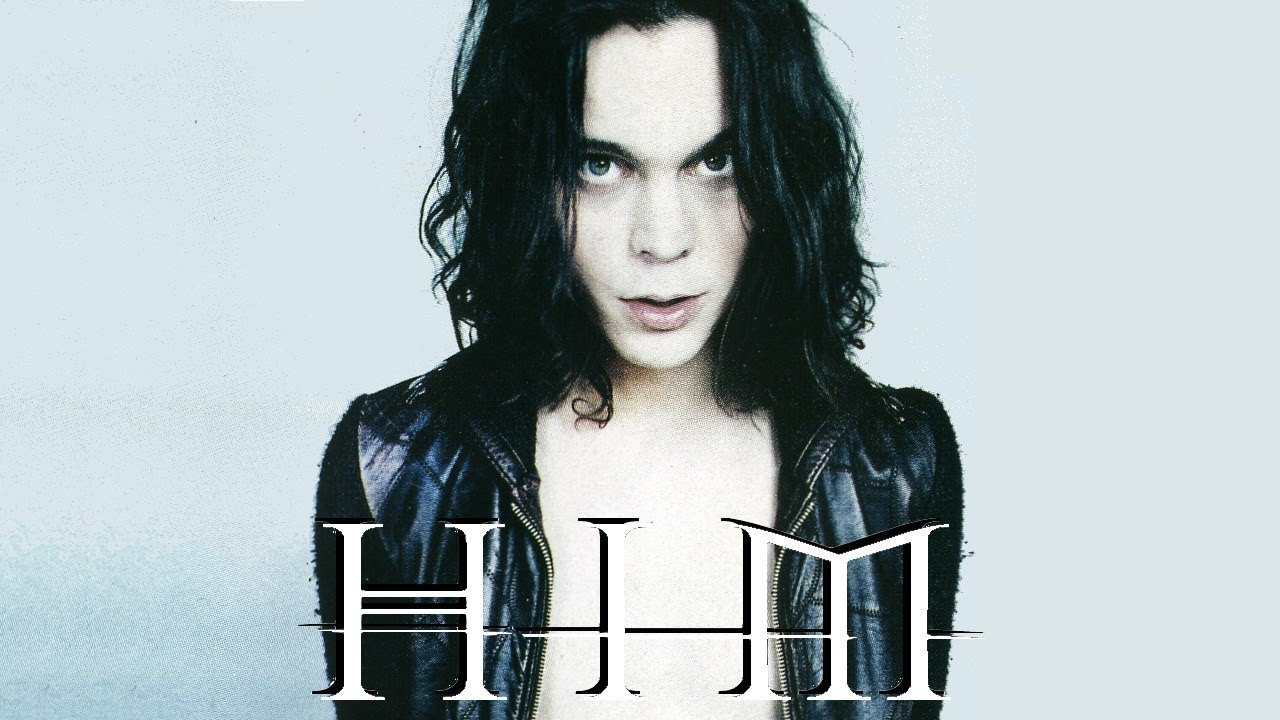 HIM - Frozen (Madonna Cover)