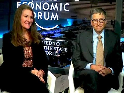 Growth of Philanthropy in India impressive: Bill & Melinda Gates Foundation
