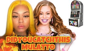 Mulatto On The Rap Game & Signing Her New Deal With RCA | DidYouCatchThis