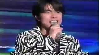 [Live] V6 - Change The World (이누야샤 OP1)