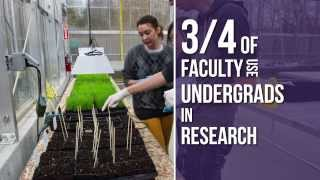 University of Washington Bothell in 60 Seconds
