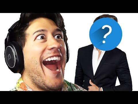 Who's Markiplier's Boyfriend?