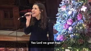 St George's Christmas Eve Service 2020