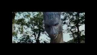 Draco and Saphira break up - A Dragon Parody