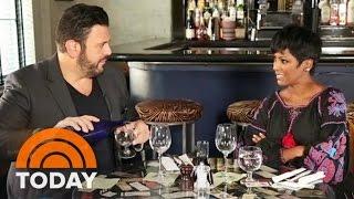 Adam Richman Of 'Secret Eats' Reveals New York's Off-The-Grid Restaurants | TODAY