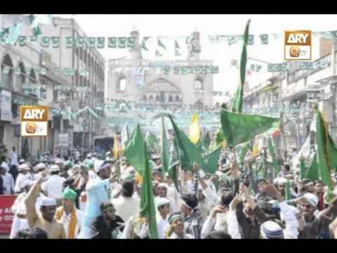 Noor Aaya Noor Aaya Noor... New Album 2012...Shakeel Attari...title kalam...Noor Da Zahoor Ae..