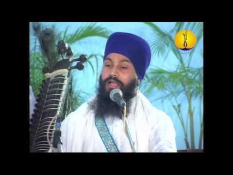 AGSS 2008 : Raag Tukhari - Bhai Harbaljeet Singh Ji Saket Mandi