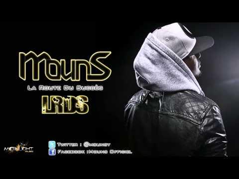 Image Description of : Mouns - L.R.D.S (Audio)