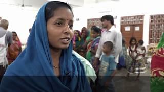Bihar Floods Response 2017  - Indian Red Cross Society