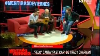 El cancionero de Felo