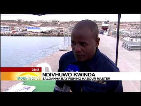 Preview of World Fisheries Day 2017 - Saldanha Bay Fishing Harbour Master