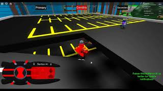 roblox ben 10 hack to fly