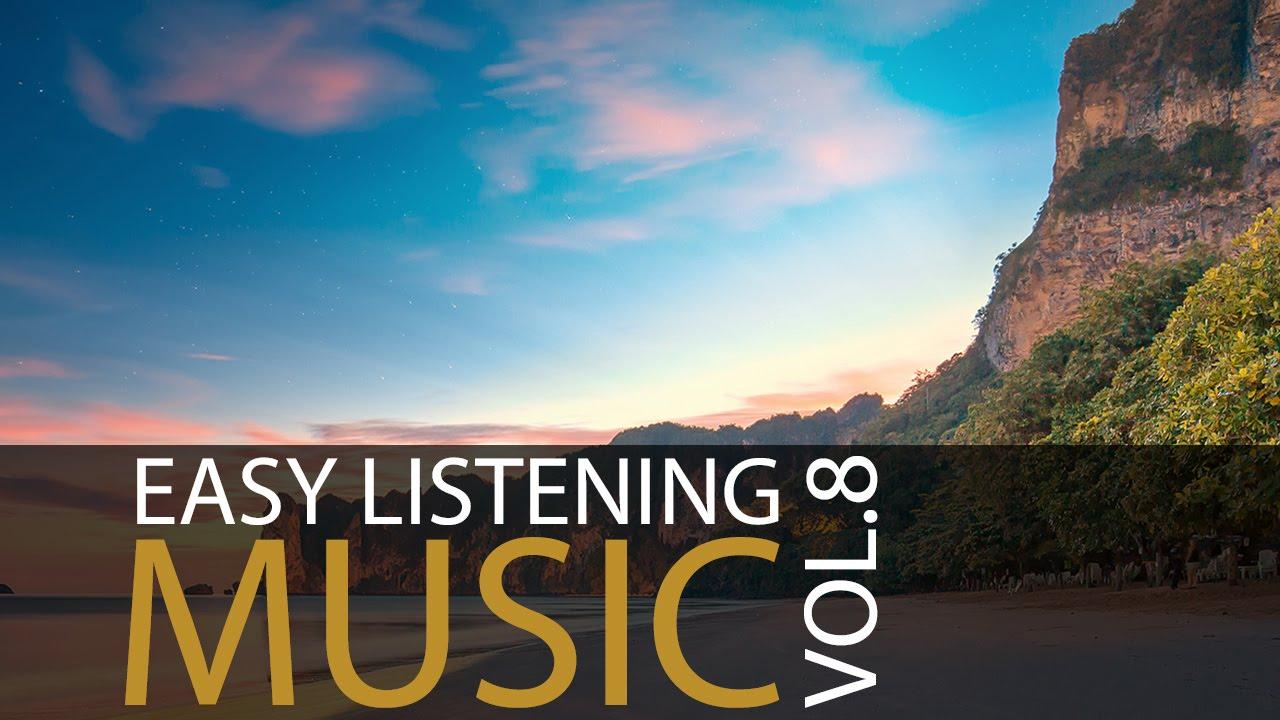 easy listening music vol 8 guitar music soft instrumental music piano music 024 youtube. Black Bedroom Furniture Sets. Home Design Ideas