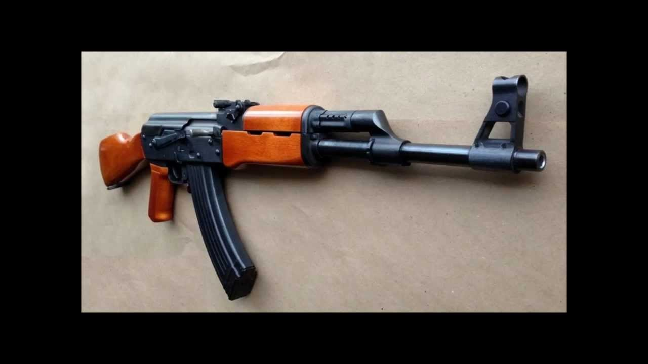Norinco MAK 90 Type 56 Chinese AK bloc Customs Chi