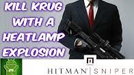 hqdefault Hitman Sniper Fuse Box Explosive Kill on
