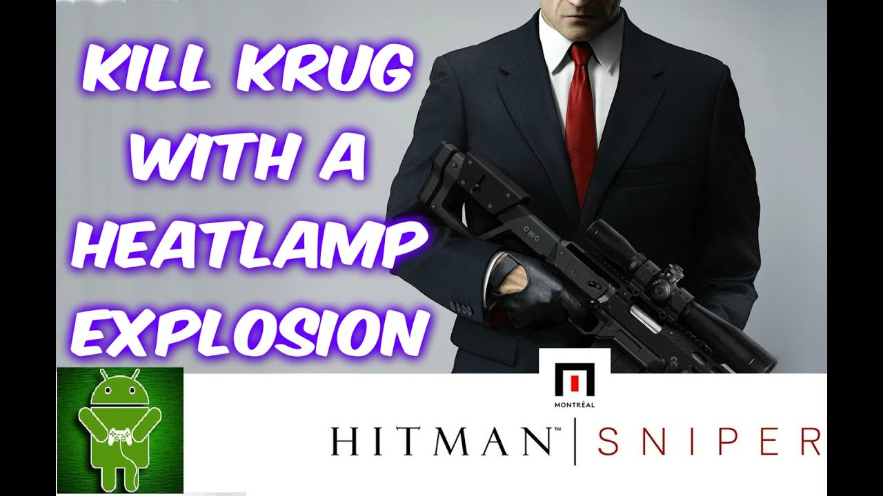 maxresdefault hitman sniper mission 9 of 10 kill krug with a heatlamp explosion Hitman Sniper Rifle at edmiracle.co