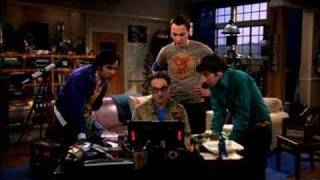 The Big Bang Theory: Winning a Time Machine thumbnail