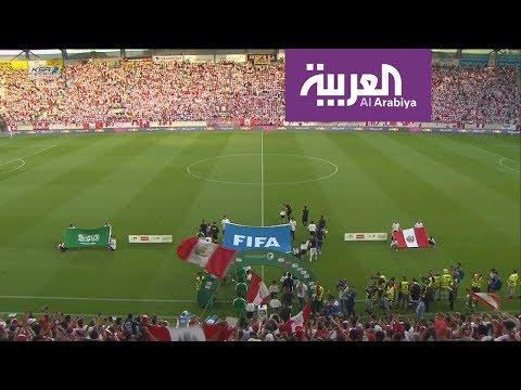 أسباب غير رياضية وراء أداء العرب في كأس العالم  - نشر قبل 8 ساعة