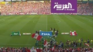 أسباب غير رياضية وراء أداء العرب في كأس العالم thumbnail