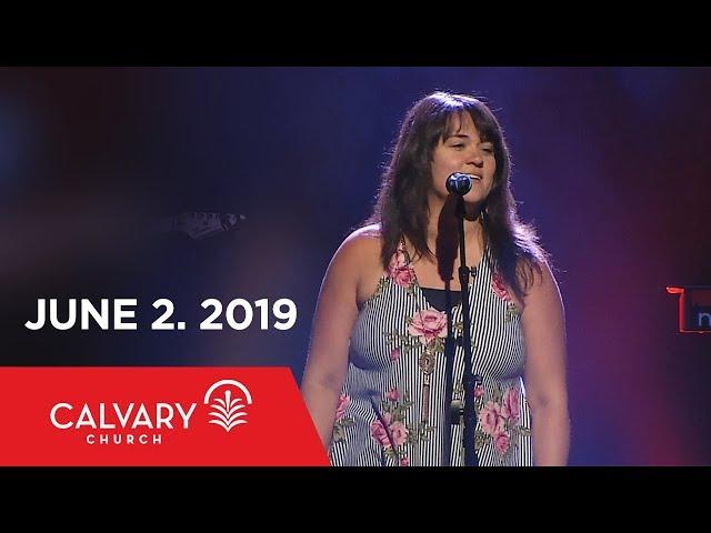 June 2, 2019
