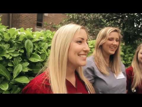 Alpha Xi Delta University of Washington Recruitment Video 2016