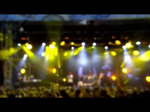 N-Dubz - Radio 1's Big Weekend - Papa Can You Hear Me