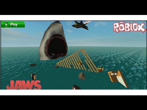 Roblox: JAWS Updated!
