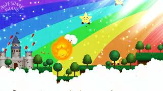 DigitalFloor RainbowBridge