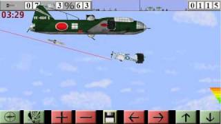 Fighter Pilot: The Pacific War - Weapons Tutorial