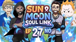 "Pokémon Sun & Moon Soul Link Randomized Nuzlocke - Ep 27 ""Massacre on the Mountain 2"""