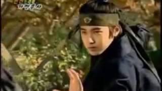 Золотая маска мой фильм корейский