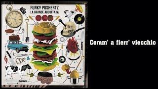 Funky Pushertz - Comm