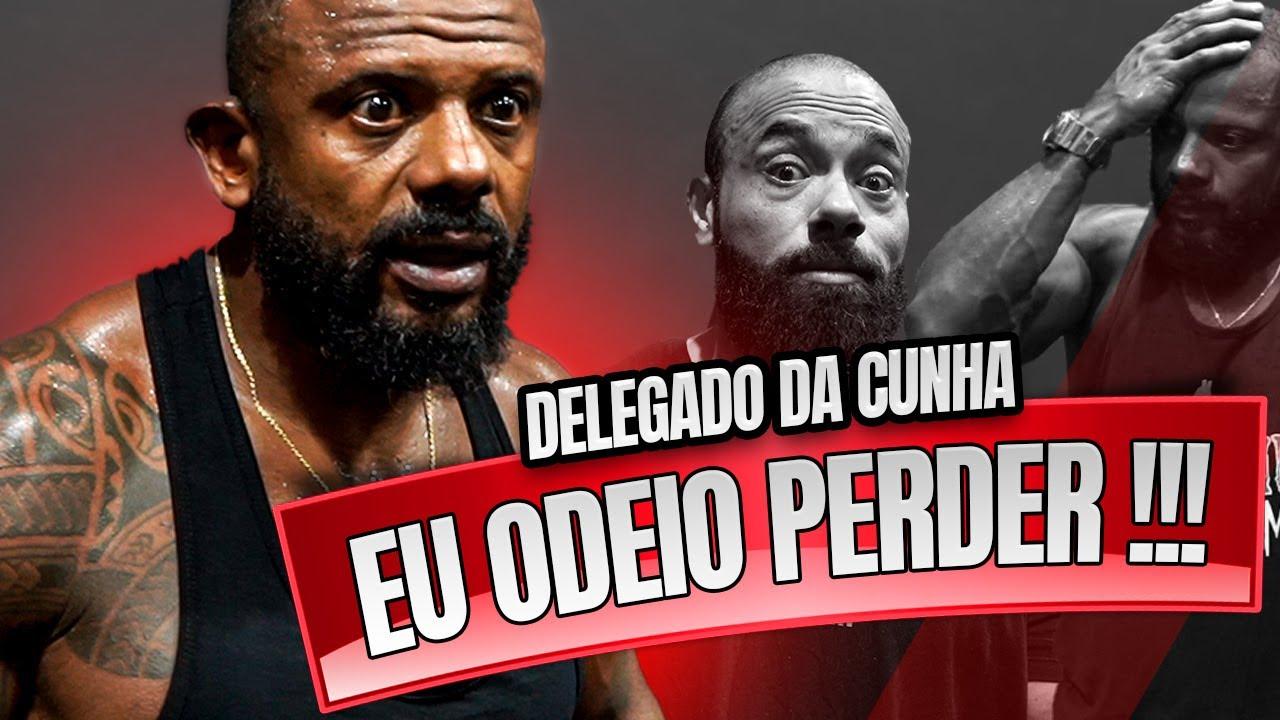 Download DESAFIAMOS O LIMITE DO DELEGADO DA CUNHA