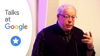 David Thomson speaks about the Great Stars Series at Authors@Google
