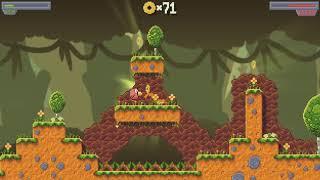 Avenger Bird - Nintendo Switch Trailer