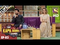 Kapil s Questionnaire to Shahid And Kangana The Kapil Sharma Show 19th Feb 2017