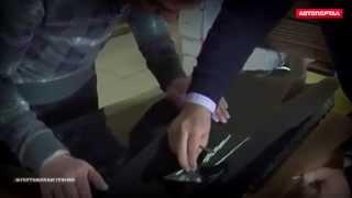 Защитные или антигравийные пленки: зачем они нужны?(Текстовая версия: http://autoportal.ua/articles/avtosovety/27471.html., 2013-10-07T01:31:23.000Z)