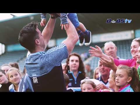 Dublin Fans Meet & Greet The Senior Footballers