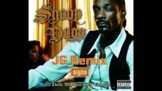 Snoop Dogg ft. Justin Timberlake & Charlie Wilson - Signs [JG Remix]