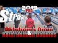 Strike 2019 PBA Bowling Oklahoma Open &