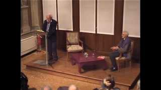 Stefano Benni presenta