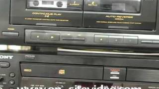 transfer old audio records and tapes to cd