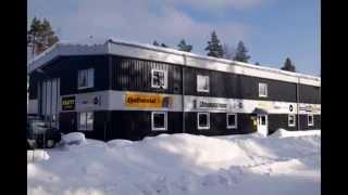 Стальные здания LLENTAB(Компания LLENTAB — лидер в проектировании и производстве БМЗ и ангаров из оцинкованных металлоконструкций..., 2013-03-15T09:52:05.000Z)