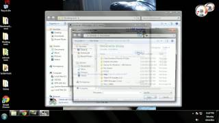 How to create Windows 7 32 or 64 bit installation usb flashdrive free and easy HD