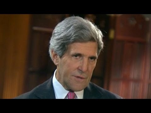 'This Week': John Kerry on North Korea and Iran