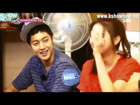 hwangbo and kim hyun joong dating [video] hyunjoong, jungmin & hyung joon @ strong heart 20091208 + preview for 2009  best 7 dating partner on christmas hyun jo  kim hyun joong.