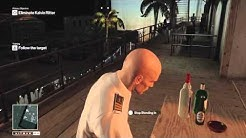 HITMAN - PS4 - demo (mission 1)